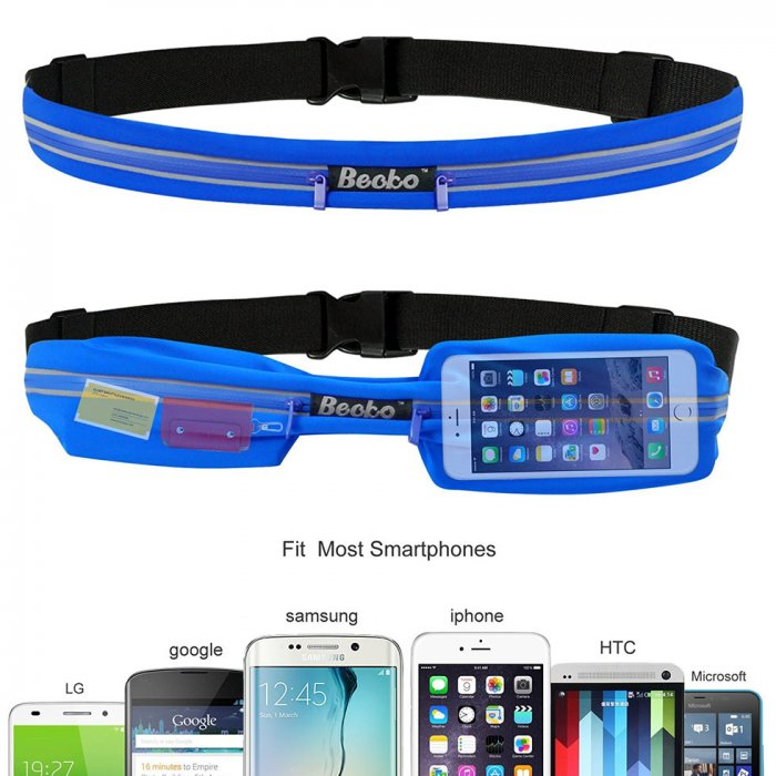 Waterproof Running Belt