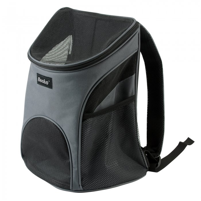 Pet Soft-sided Carrier/Backpack