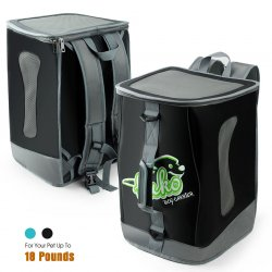Pet Carrier/Backpack